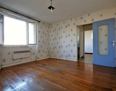 Vente Appartement 1 pièce 29m² Grenoble (38000) - photo