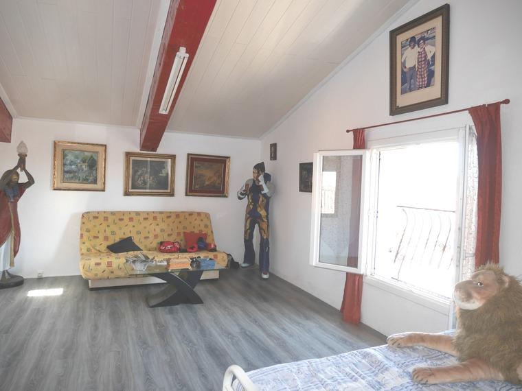 Vente Maison 7 pièces 160m² Saint-Laurent-de-la-Salanque (66250) - photo