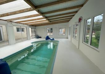 Vente Maison 9 pièces 218m² Dampierre-lès-Conflans (70800) - Photo 1