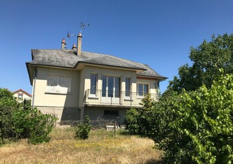 Vente Maison 6 pièces 145m² Briare (45250) - photo