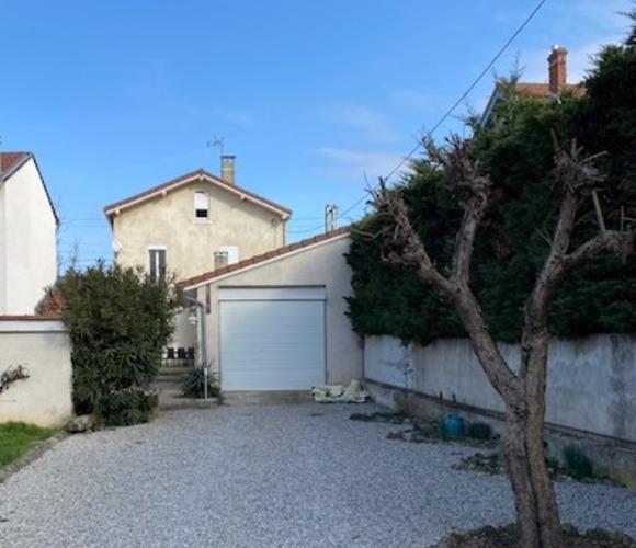 Vente Maison 6 pièces 132m² Romans-sur-Isère (26100) - photo