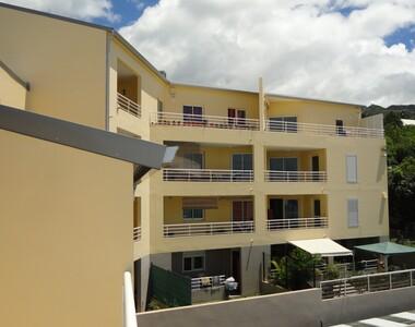 Vente Appartement 2 pièces 46m² Bois-de-Nefles-Sainte-Clotilde (97490) - photo