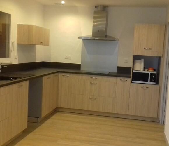 Location Appartement 4 pièces 110m² Hasparren (64240) - photo