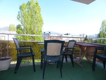 Vente Appartement 3 pièces 64m² Grenoble (38100) - photo