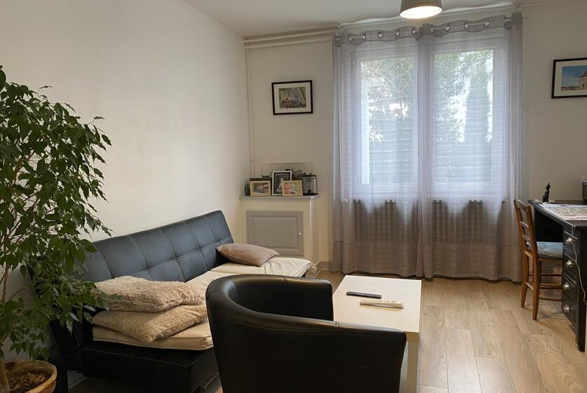 Vente Maison 6 pièces 120m² Tain-l'Hermitage (26600) - photo
