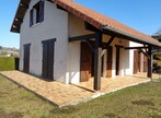 Vente Maison 4 pièces 118m² Bilieu (38850) - Photo 1