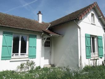 Vente Maison 2 pièces 40m² Les Essarts-le-Roi (78690) - photo