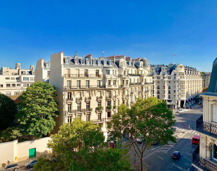 Location Appartement 5 pièces 116m² Paris 07 (75007) - photo