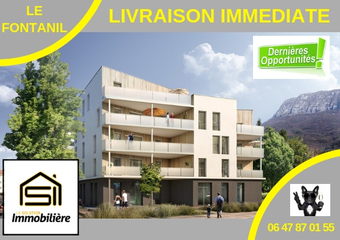 Programs : New program Fontanil-Cornillon (38120) - photo