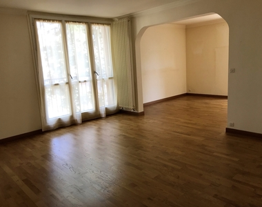 Sale Apartment 5 rooms 96m² Rambouillet (78120) - photo