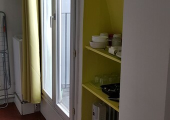 Renting Apartment 1 room 19m² Paris 19 (75019) - Photo 1