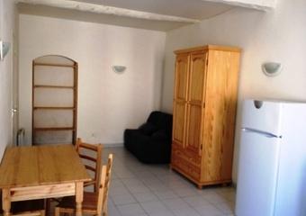 Location Appartement 1 pièce 23m² Meyrargues (13650) - photo