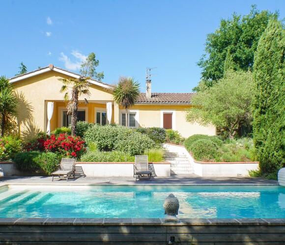 Vente Maison 4 pièces 130m² Montberon (31140) - photo