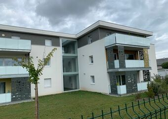 Vente Appartement 3 pièces 69m² Illzach (68110) - photo