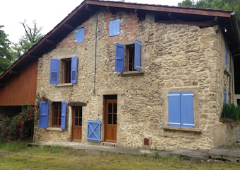 Location Maison 4 pièces 104m² Beauvoir-en-Royans (38160) - photo