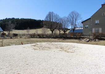 Sale Land 525m² Saint-Nizier-du-Moucherotte (38250) - photo