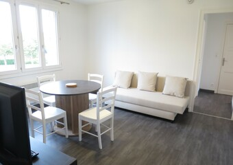 Location Appartement 3 pièces 47m² Grenoble (38100) - Photo 1