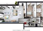 Vente Appartement 3 pièces 77m² Albertville (73200) - Photo 3