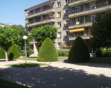 Location Appartement 3 pièces 60m² Saint-Égrève (38120) - photo