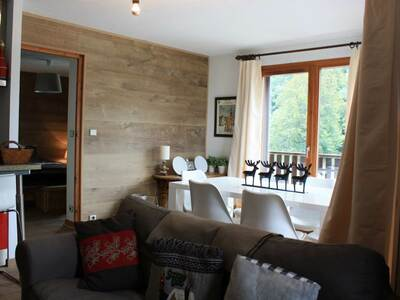 Sale Apartment 2 rooms 43m² SAMOENS - photo