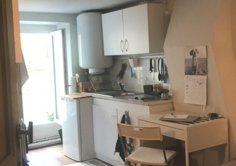 Renting Apartment 1 room 15m² Grenoble (38000) - Photo 1