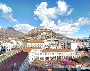 Vente Appartement 3 pièces 92m² Grenoble (38000) - photo