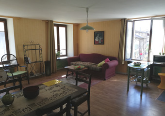 Location Appartement 2 pièces 45m² Saint-Étienne-de-Saint-Geoirs (38590) - photo