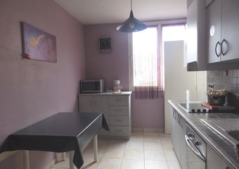 Sale Apartment 3 rooms 59m² Seyssinet-Pariset (38170)