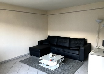 Sale Apartment 1 room 35m² Faverges (74210)