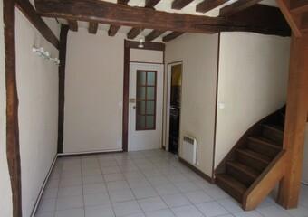 Location Appartement 2 pièces 48m² Saint-Aquilin-de-Pacy (27120) - photo 2