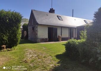 Vente Maison 2 pièces 48m² Sommery (76440) - Photo 1