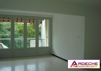 Location Appartement 4 pièces 77m² Privas (07000) - Photo 1