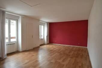 Vente Appartement 2 pièces 62m² Annemasse (74100) - photo