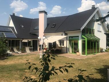 Vente Maison 8 pièces 320m² Rixheim (68170) - photo
