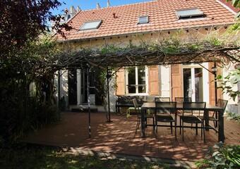Vente Maison 4 pièces 81m² La Garenne-Colombes (92250) - Photo 1