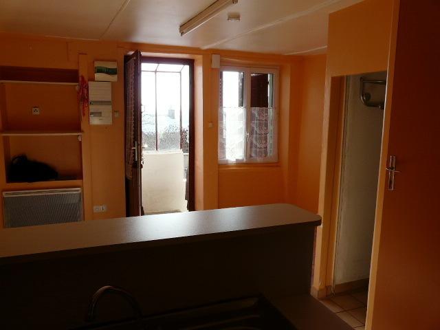 Vente Maison 4 pièces 50m² Bourg-de-Thizy (69240) - photo