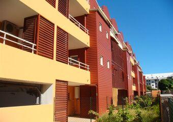Location Appartement 2 pièces 57m² Sainte-Clotilde (97490) - photo