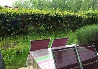 Vente Appartement 4 pièces 76m² Thonon-les-Bains (74200) - photo
