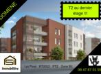 Vente Appartement 2 pièces 41m² Domène (38420) - Photo 1