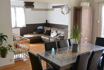 Vente Appartement 5 pièces 87m² Montigny-en-Gohelle (62640) - photo