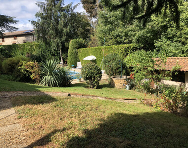 Vente Terrain 550m² Montanay (69250) - photo
