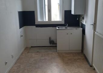 Location Appartement 2 pièces 53m² Argenton-sur-Creuse (36200) - Photo 1