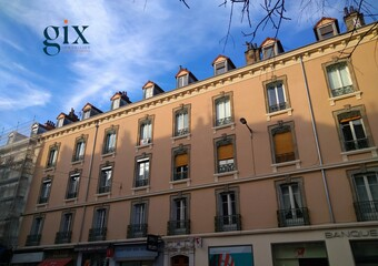 Sale Apartment 2 rooms 57m² Grenoble (38000) - photo