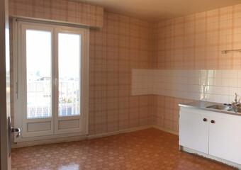 Vente Appartement 4 pièces 85m² Lure (70200) - photo