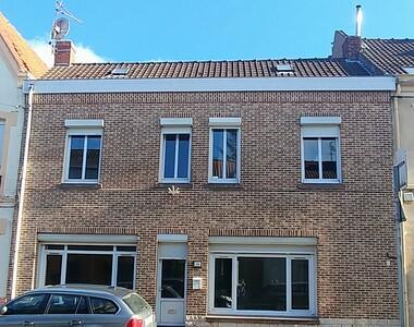 Vente Maison 5 pièces 130m² Estaires (59940) - photo
