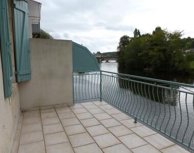 Location Maison 5 pièces 102m² Argenton-sur-Creuse (36200) - photo