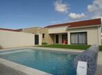 Vente Maison 5 pièces 129m² Chatuzange-le-Goubet (26300) - Photo 4