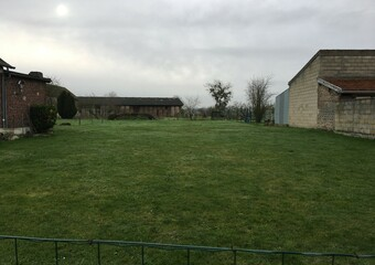Vente Terrain 650m² Bichancourt (02300) - photo