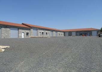 Location Local industriel 200m² Sury-le-Comtal (42450) - Photo 1