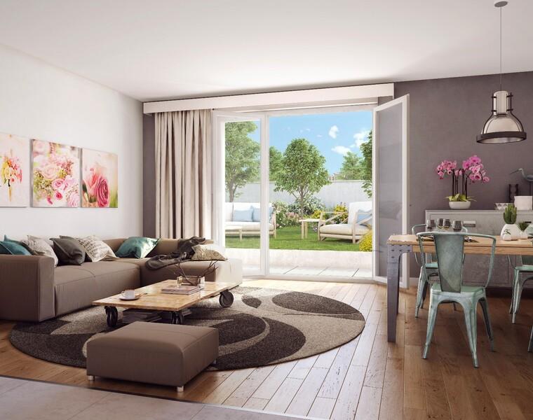 Vente Maison 5 pièces 132m² Vaulnaveys-le-Bas (38410) - photo
